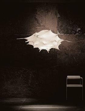 Diseños únicos de lámparas